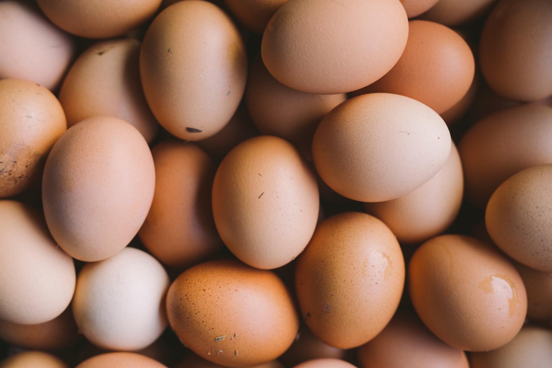 Cracking the Egg Carton Label Code