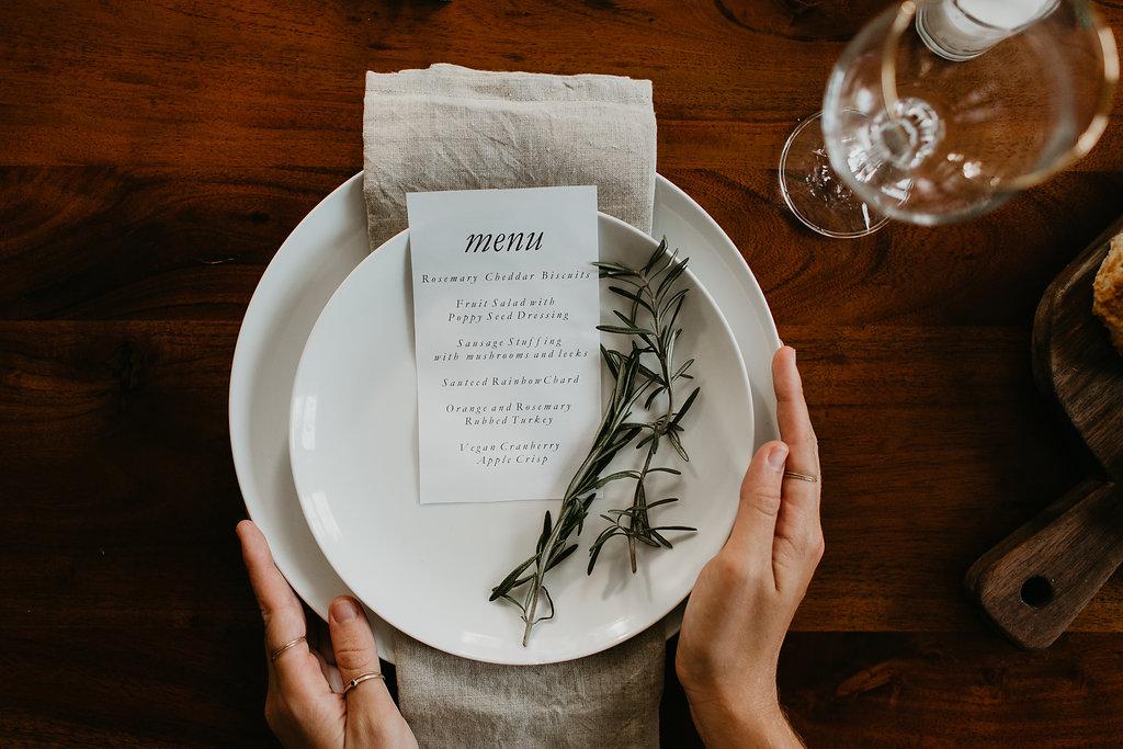 Restaurants open in Northeast Florida on Christmas Eve