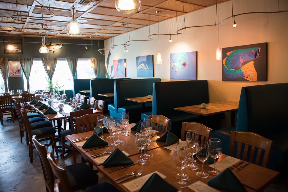 Blackfly Restaurant Edible Northeast Florida