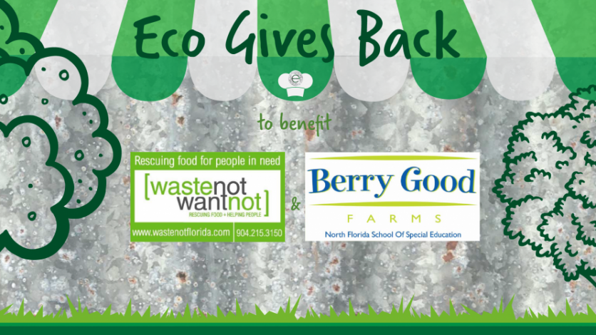 Eco Relics Gives Back