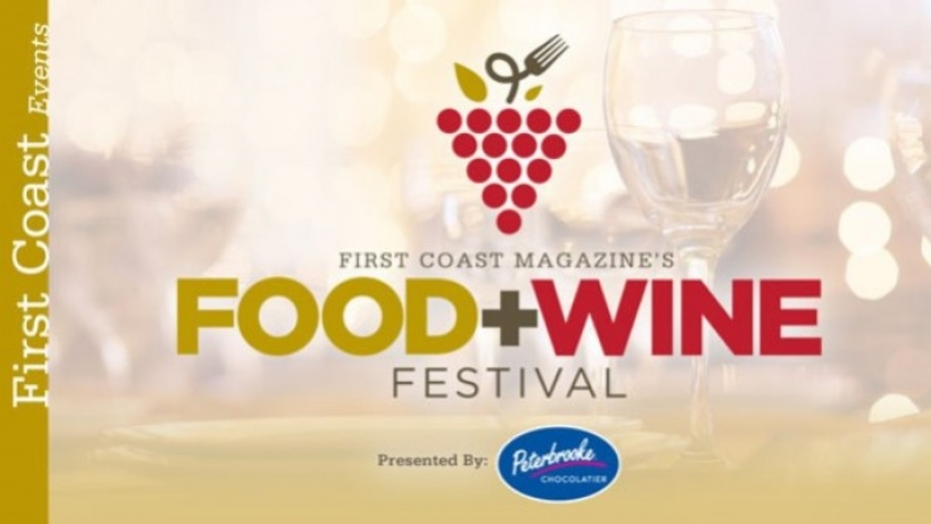 First Coast Food and Wine Festival