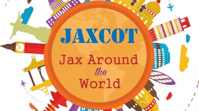 jaxcot, jax around the world