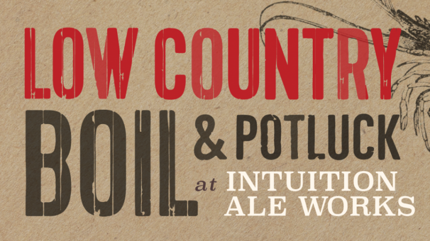 Low Country Boil Edible Northeast Florida and Revelry Sunday Supper Series