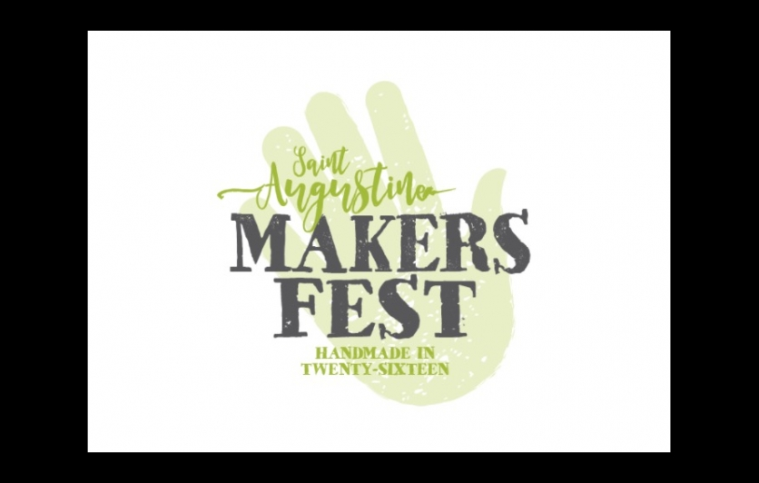 St. Augustine Makers Fest