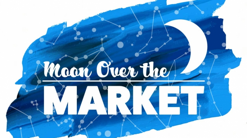 Moon Over the Market event