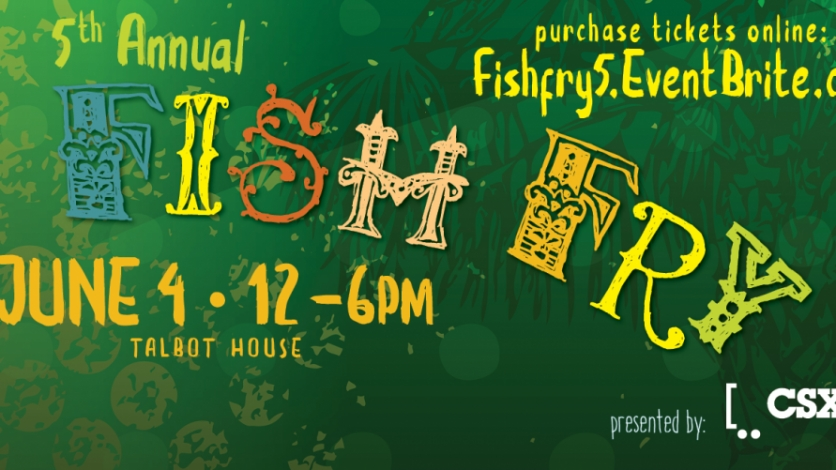 NE Florida Landtrust Fish Fry