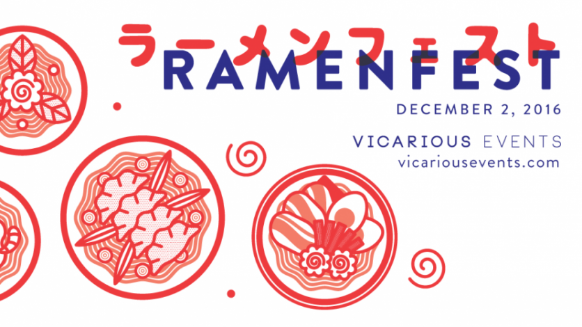 Ramenfest a pop-up event in Jacksonville