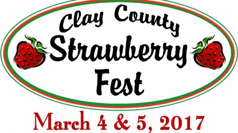 Clay County Strawberry Fest