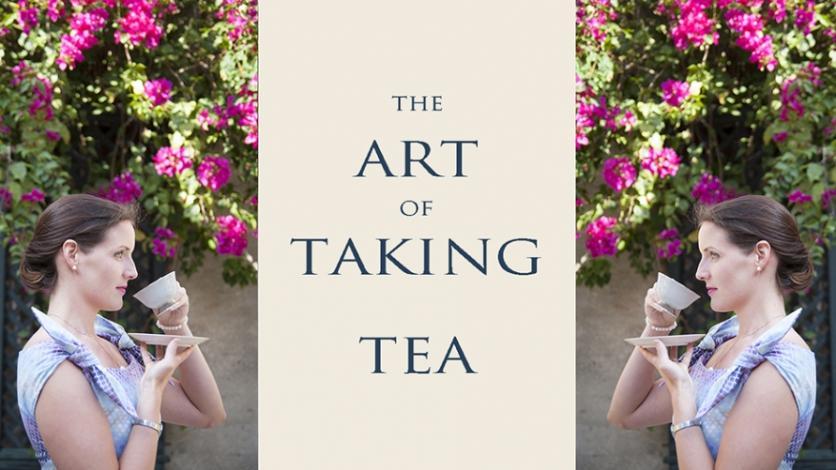 The Art of Taking Tea at Lightner Museum