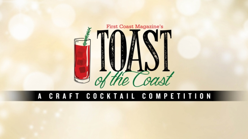 A Craft Cocktail Competition