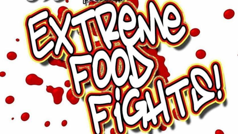Chef Amadeus Extreme Food Fights