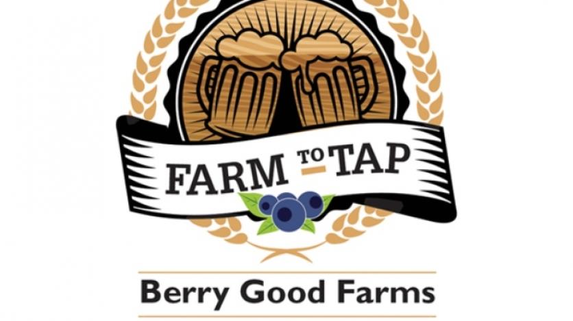 Farm to Tap at Berry Good Farm