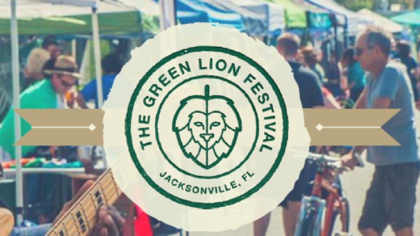 Green Lion Festival