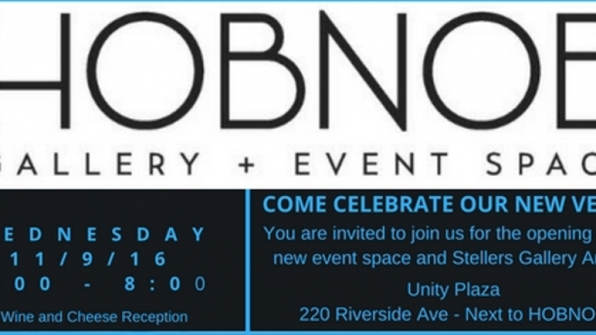 HobNob Gallery and Event Space