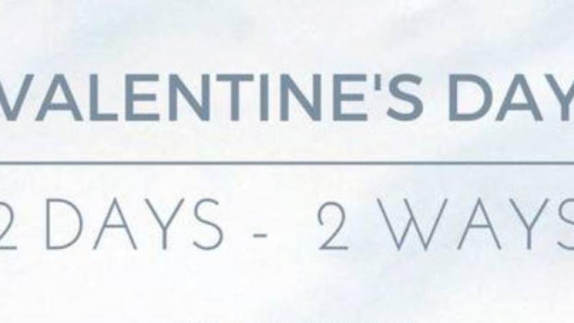 HobNob Valentine's Day