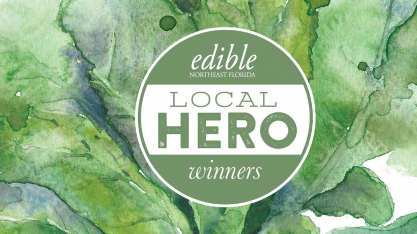 2016 Local Food Hero Winners