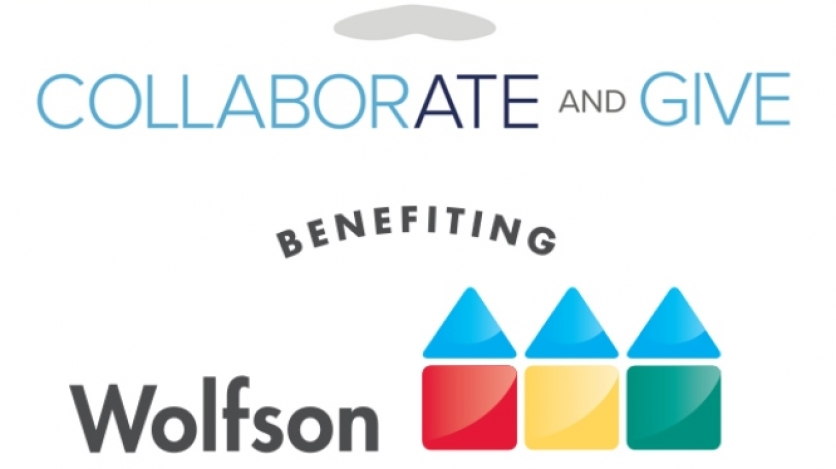 Collaborate and Give Benefits Wolfson Childrens Hospital