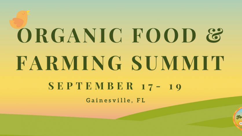 FOG food and farm summit