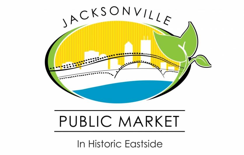 Jacksonville Public Market logo