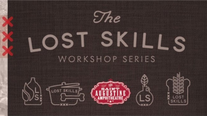Lost Skills Workshops