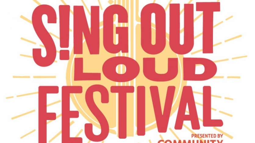 Sing Out Loud Festival in St Augustine