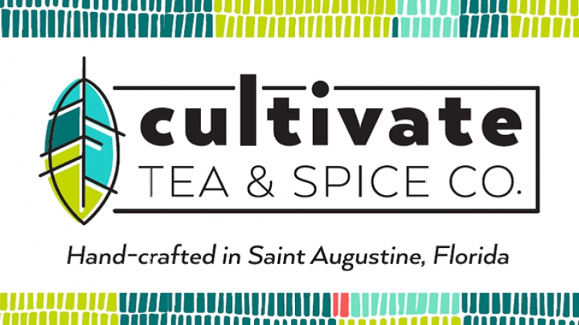 Cultivate Tea and Spices in St. Augustine Florida
