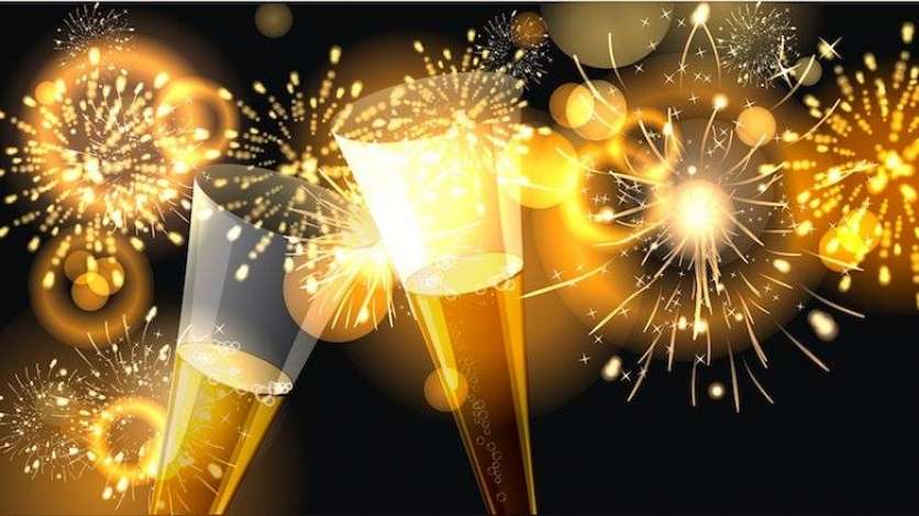 New Year's Eve at Hobnob
