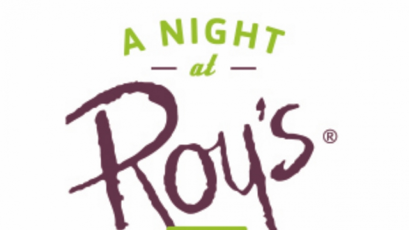 A Night at Roy's