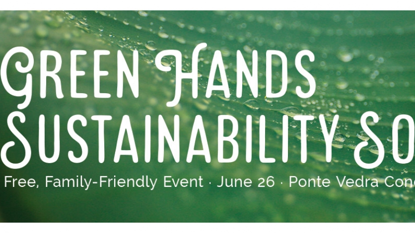 Green Hands Sustainability Soiree
