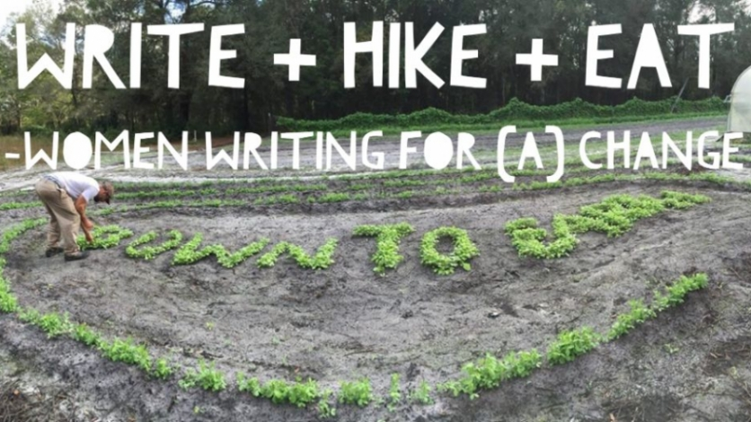 Write Hike Eat