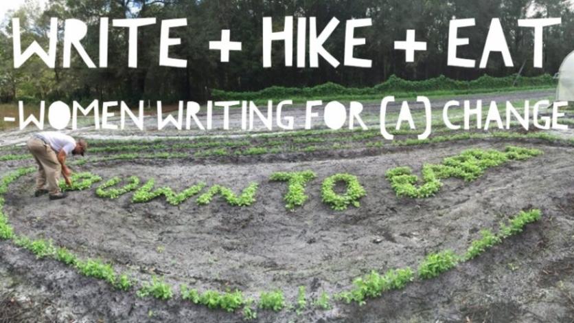Write Hike Eat