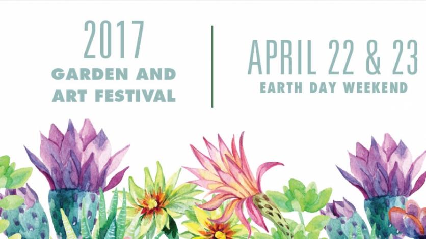 Jacksonville Zoo Garden and Art Festival
