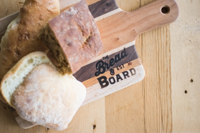 the bread and board jacksonville