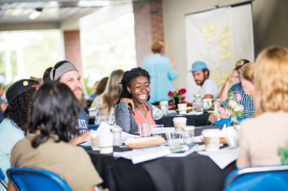 Florida Local food summit in Gainesville florida