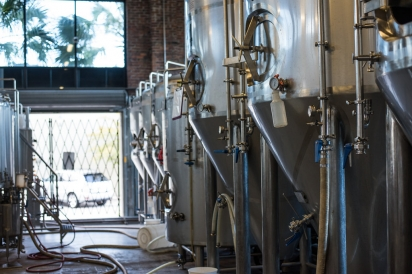 Aardwolf brewery