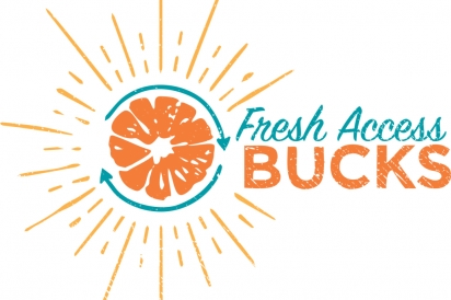 fresh access bucks logo florida organic growers