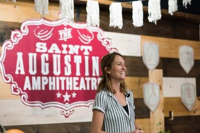 Lost Skills Workshops St. Augustine