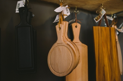 cutting boards at grater goods