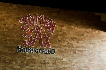 Jumpin Jax House of Food