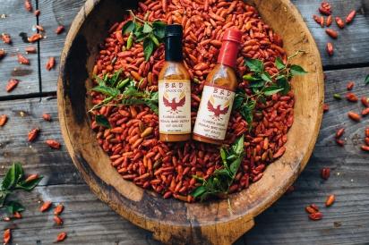 b and d hot sauce jacksonville florida