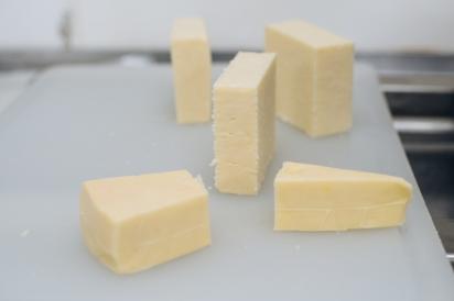 Wainwright Cheese Selection