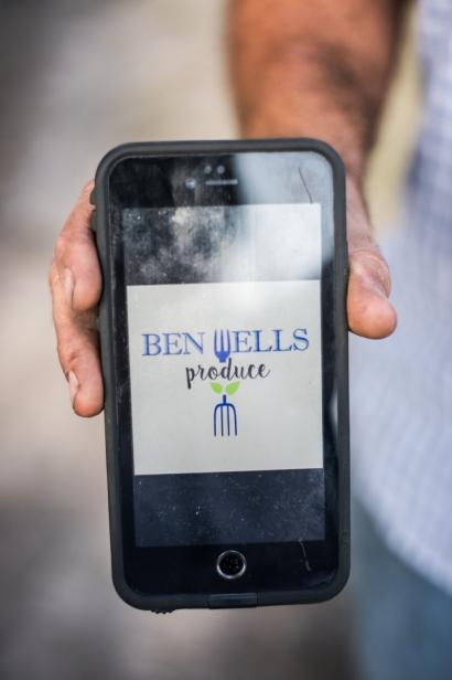 Ben Wells Produce