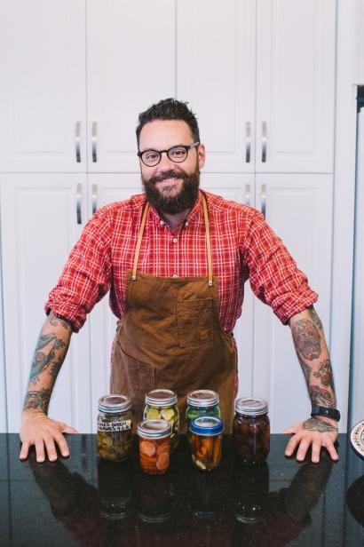 jack twachtman pickling