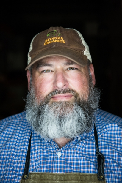 Chef Scotty Schwartz of 29 South