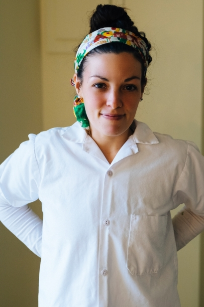 Sbraga and Company hires Erika Weisflog as Pastry Chef in Jacksonville Florida