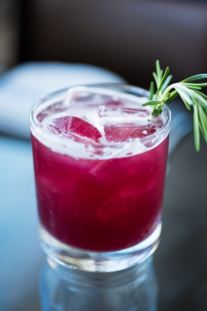 Gilbert's Southern Cocktail at Jax Beach