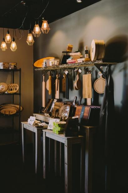 Grater Goods shop