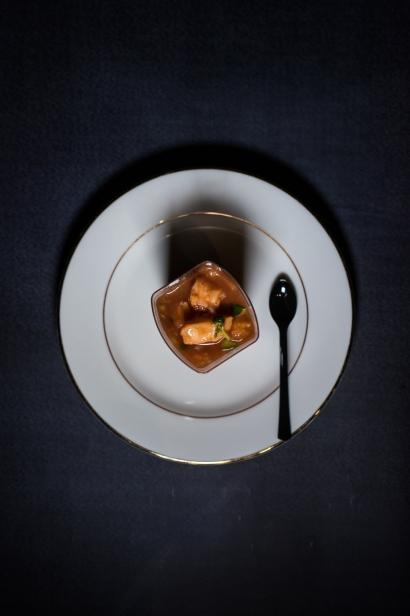 La Mancha Shrimp