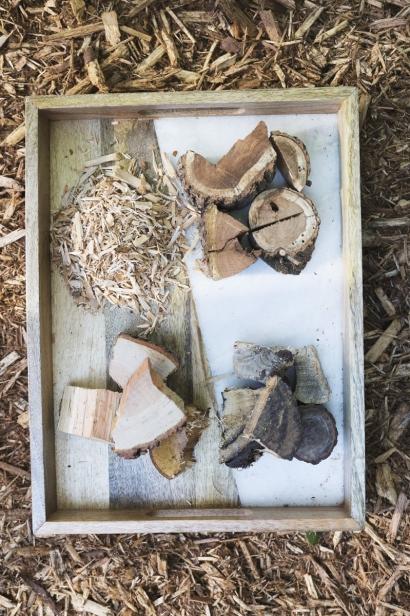 wood for smoker
