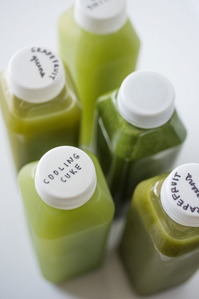 sprout kitchen juices